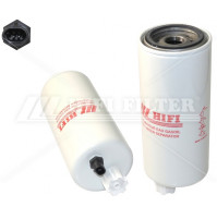 Fuel Petrol Filter For CUMMINS 3944269 - Dia. 94 mm - SN40514 - HIFI FILTER